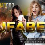 เว็บแทงบอล UFA888 เว็บที่ครองใจคนไทยทั้งประเทศ
